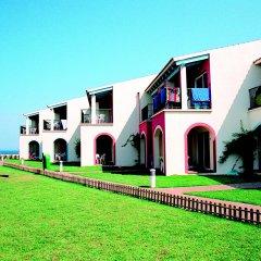 Отель Menorca Sea Club