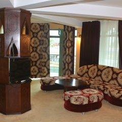 Отель Juli Болгария, Солнечный берег - отзывы, цены и фото номеров - забронировать отель Juli онлайн интерьер отеля фото 2