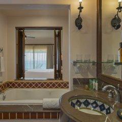 Отель Sheraton Grand Los Cabos Hacienda Del Mar ванная