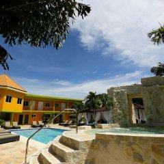 Отель Oasis Resort бассейн фото 2