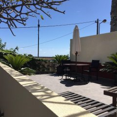 Отель House With one Bedroom in Porto da Cruz, With Enclosed Garden and Wifi Машику фото 10