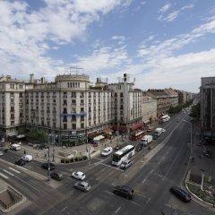 Danubius Hotel Astoria City Center Будапешт фото 5