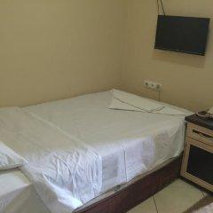 Отель Usak Otel Akdag комната для гостей фото 2