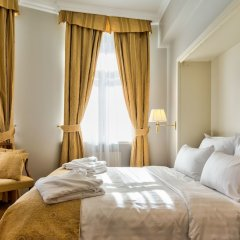 My City hotel комната для гостей фото 15