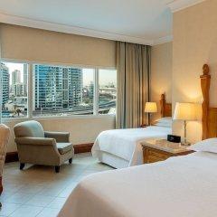 Отель Sheraton Jumeirah Beach Resort ОАЭ, Дубай - 3 отзыва об отеле, цены и фото номеров - забронировать отель Sheraton Jumeirah Beach Resort онлайн фото 3