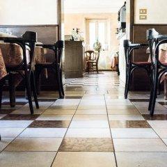 Отель Albergo San Michele Мортара интерьер отеля фото 2