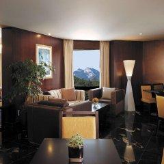 Отель Grand Hilton Seoul интерьер отеля фото 2