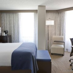 Отель Holiday Inn Washington-Capitol комната для гостей фото 5