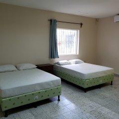 Hotel el Dorado комната для гостей фото 2