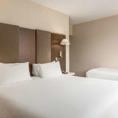 Отель NH Brussels Stéphanie комната для гостей фото 3