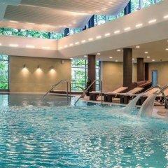 Гостиница Parklane Resort and Spa в Санкт-Петербурге - забронировать гостиницу Parklane Resort and Spa, цены и фото номеров Санкт-Петербург бассейн фото 2