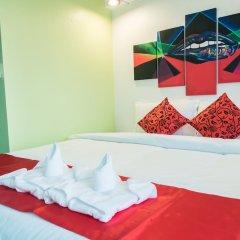 Khaosan Art Hotel Бангкок детские мероприятия