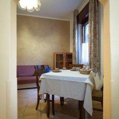 Отель Residence San Miguel Centro Storico Италия, Виченца - отзывы, цены и фото номеров - забронировать отель Residence San Miguel Centro Storico онлайн балкон