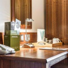 Отель Salisbury Green Hotel & Bistro Великобритания, Эдинбург - отзывы, цены и фото номеров - забронировать отель Salisbury Green Hotel & Bistro онлайн ванная фото 3