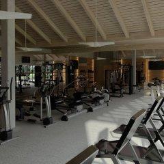 Отель Grand Sirenis Punta Cana Resort Casino & Aquagames фитнесс-зал фото 2