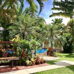 Отель Falang Paradise фото 19