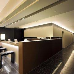 Отель Hakata Green Annex Хаката интерьер отеля фото 2