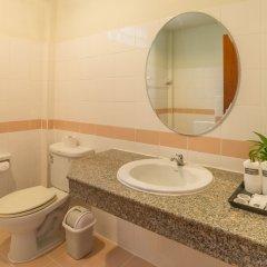 Отель Lanta Manda Ланта ванная фото 2