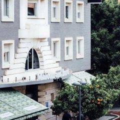 Отель Malcom and Barret Валенсия