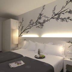 Отель Hesperia Ramblas Испания, Барселона - отзывы, цены и фото номеров - забронировать отель Hesperia Ramblas онлайн комната для гостей