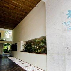 Отель The Palm At Playa Плая-дель-Кармен интерьер отеля