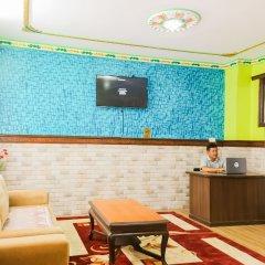 Отель Lekali Homes Непал, Катманду - отзывы, цены и фото номеров - забронировать отель Lekali Homes онлайн комната для гостей фото 3