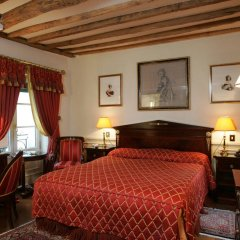 Отель Luxembourg Parc Париж комната для гостей фото 5