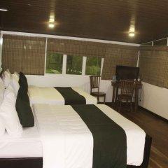 Отель Вилла Yoho Turf комната для гостей фото 3
