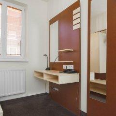 Отель DasPaul Германия, Нюрнберг - отзывы, цены и фото номеров - забронировать отель DasPaul онлайн удобства в номере