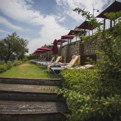 Hotel Acquaviva Del Garda детские мероприятия