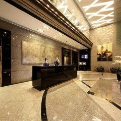 Отель The Landmark интерьер отеля фото 3