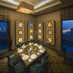 Отель Titanic Business Kartal детские мероприятия