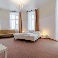 Арс Отель Стандартный номер разные типы кроватей фото 19