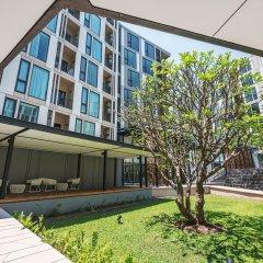 Отель THE BASE Uptown By Favstay Таиланд, Пхукет - отзывы, цены и фото номеров - забронировать отель THE BASE Uptown By Favstay онлайн фото 2