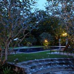 Отель Nai Yang Beach Resort & Spa фото 5
