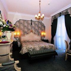 Отель Quisisana Terme Италия, Абано-Терме - отзывы, цены и фото номеров - забронировать отель Quisisana Terme онлайн комната для гостей фото 4
