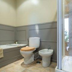 Отель Palacio Real Испания, Мадрид - отзывы, цены и фото номеров - забронировать отель Palacio Real онлайн ванная фото 2