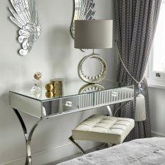 Отель Kingly Kensington Лондон удобства в номере
