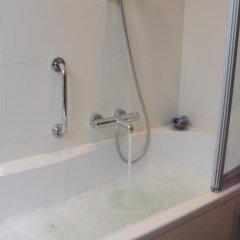 Отель B&B Villa De Loof 1901 ванная фото 2