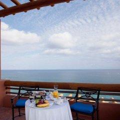 Отель Raintrees Club Regina Los Cabos Мексика, Сан-Хосе-дель-Кабо - отзывы, цены и фото номеров - забронировать отель Raintrees Club Regina Los Cabos онлайн балкон