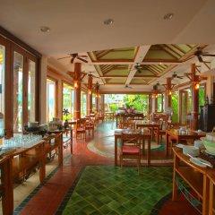 Отель Chaba Cabana Beach Resort питание
