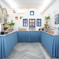 Отель Drossos Греция, Остров Санторини - отзывы, цены и фото номеров - забронировать отель Drossos онлайн питание фото 3