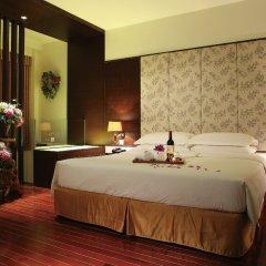 Отель S·I·G Resort Китай, Сямынь - отзывы, цены и фото номеров - забронировать отель S·I·G Resort онлайн комната для гостей фото 2