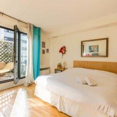 Отель Auteuil Terraces комната для гостей фото 3
