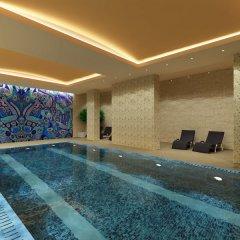 Отель National Armenia Ереван бассейн фото 3