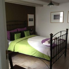 Отель The Blue Sheep Нидерланды, Амстердам - отзывы, цены и фото номеров - забронировать отель The Blue Sheep онлайн комната для гостей фото 2