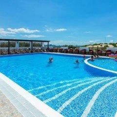Гостиница La Melia All Inclusive бассейн фото 3