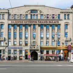 Гостиница РА на Невском 44 в Санкт-Петербурге - забронировать гостиницу РА на Невском 44, цены и фото номеров Санкт-Петербург фото 2