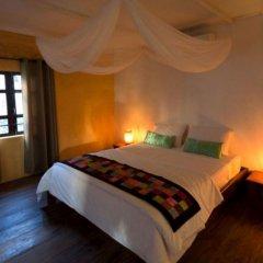 Отель La Tonnelle Хойан комната для гостей