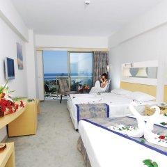 Lycus Beach Hotel комната для гостей фото 2